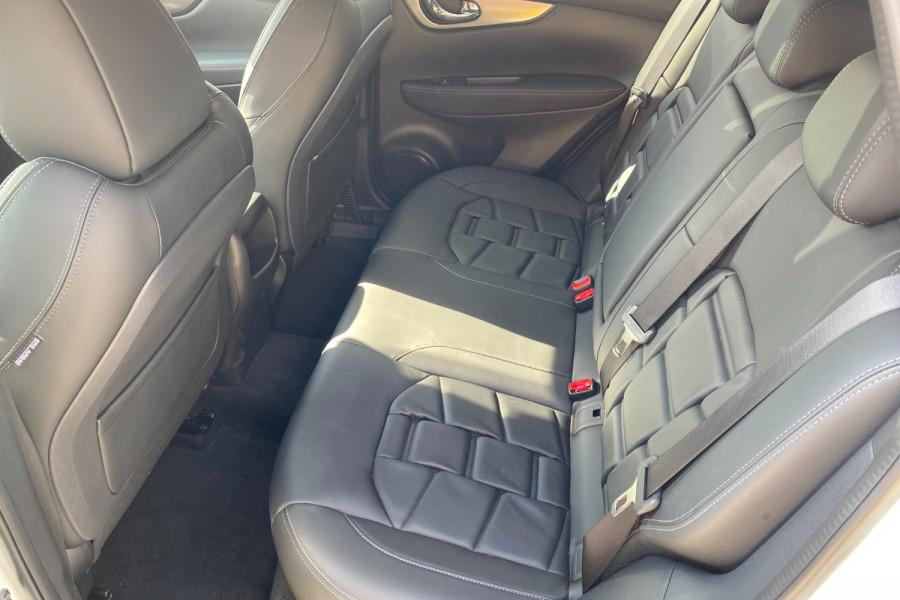 2020 MY0  Nissan QASHQAI J11 Series 3 Ti Suv Image 13