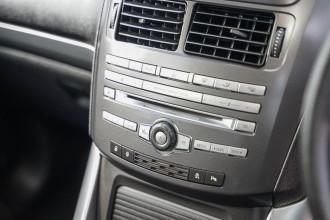 2014 Ford Territory SZ MkII TX Wagon Image 5