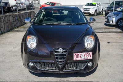 2013 Alfa Romeo Mito (No Series) MY12 Progression Hatchback Image 3