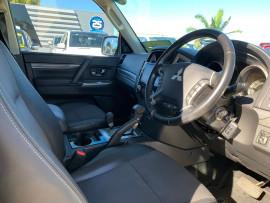 2015 Mitsubishi Pajero NX  GLS Suv