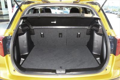 2020 Suzuki Vitara LY Series II Suv Image 4