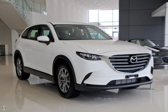 2019 MY17 Mazda CX-9 TC Touring Suv
