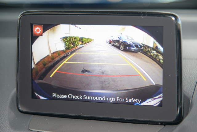 2019 Mazda CX-3 DK sTouring Suv Mobile Image 16