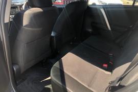 2012 Toyota RAV4 ZS Wagon Suv