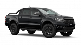 2021 MY21.25 Ford Ranger PX MkIII FX4 MAX Utility