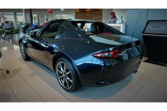 2021 MY20 Mazda MX-5 ND RF GT Targa Image 5