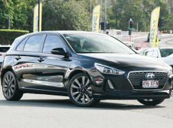 Hyundai i30 SR D-CT PD MY18