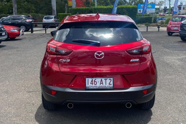 2019 Mazda CX-3 DK2W7A Maxx Sport Suv Image 4