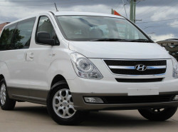 Hyundai iMAX TQ-W MY13
