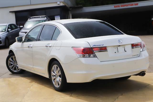 2011 Honda Accord VTi-L