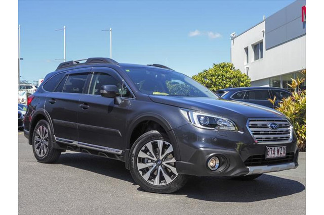 2016 Subaru Outback 5GEN MY16 3.6R Suv