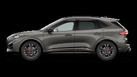 2020 MY21.25 Ford Escape ZH ST-Line Suv