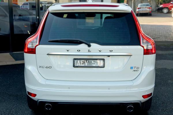 2014 Volvo XC60 (No Series) MY15 T6 R-Design Suv Image 3