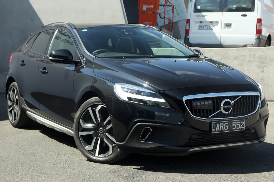 2018 Volvo V40 Cross Country (No Series) MY18 T5 Pro Hatchback