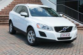 2013 Volvo XC60 DZ MY13 D5 Suv