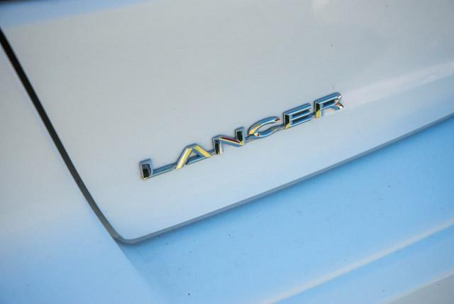 2014 Mitsubishi Lancer CJ MY15 LS Sedan Image 22