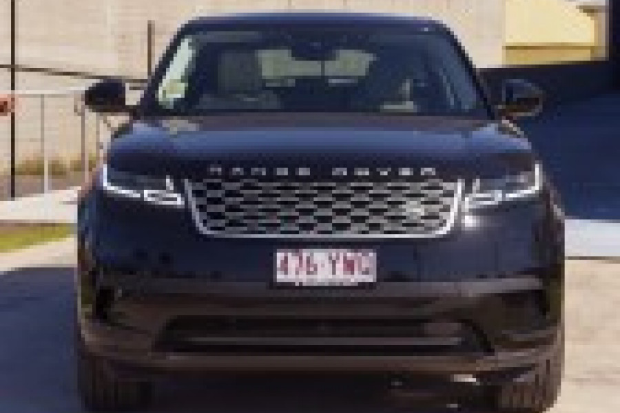 2019 MY19.5 Land Rover Range Rover Velar L560 MY19.5 D180 Suv Image 1