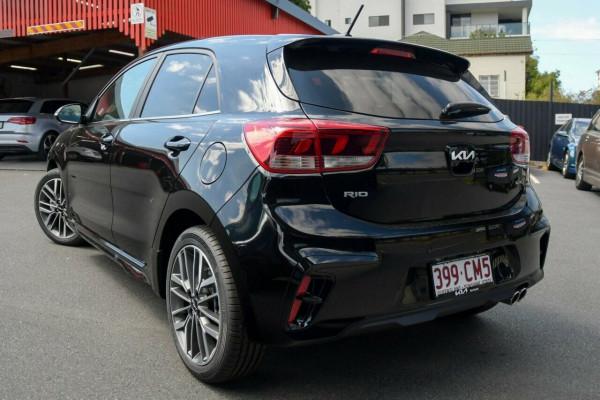 2021 Kia Rio YB GT-Line Hatchback