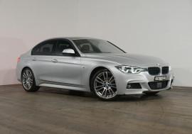 BMW 3 20i M Sport Bmw 3 20i M Sport Auto