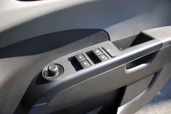 2012 Holden Barina TM TM Sedan Image 3