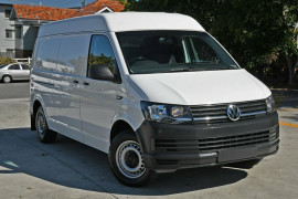 Volkswagen Transporter TDI340 LWB DSG T6 MY16