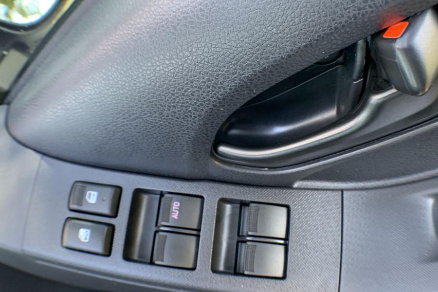 2018 Isuzu Ute D-MAX MY18 SX Dual cab Mobile Image 4