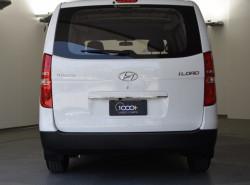 2018 MY19 Hyundai Iload TQ4 MY19 Van Image 4