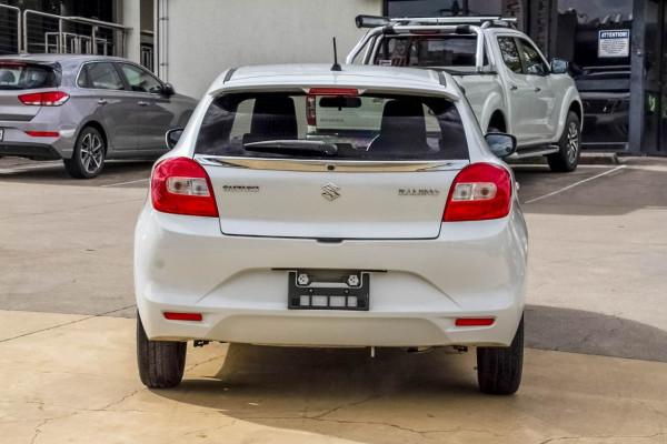 2017 Suzuki Baleno EW GL Hatchback Image 5