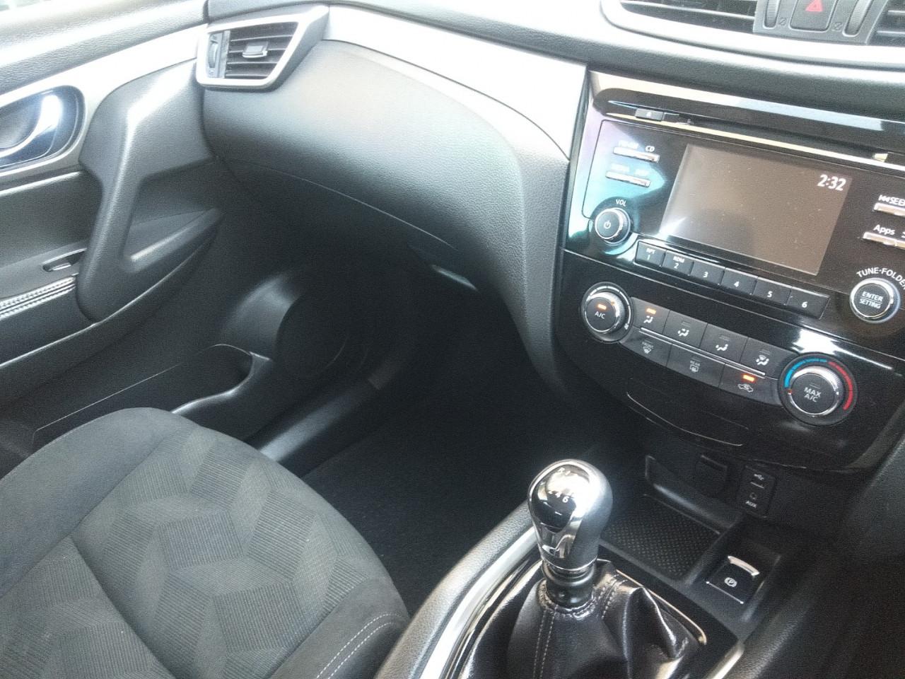 2015 Nissan X-Trail T32 ST Suv Image 11