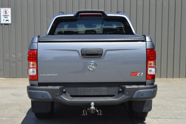 2018 Holden Colorado Z71 23 of 26