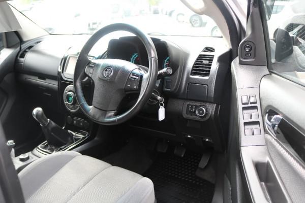 2014 Holden Colorado RG MY15 LTZ Utility