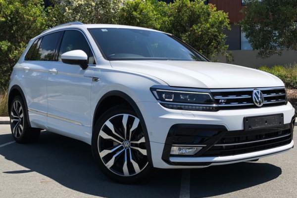 Volkswagen Tiguan 162TSI 5N