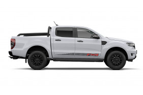 2021 MY21.75 Ford Ranger PX MkIII FX4 Utility Image 3