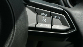 2020 Mazda 2 DJ Series G15 Pure Hatchback image 8