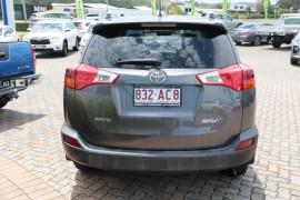 2013 Toyota RAV4 ZSA42R GXL Suv