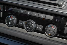 2017 MY17.5 Volkswagen Multivan T6 Comfortline Wagon