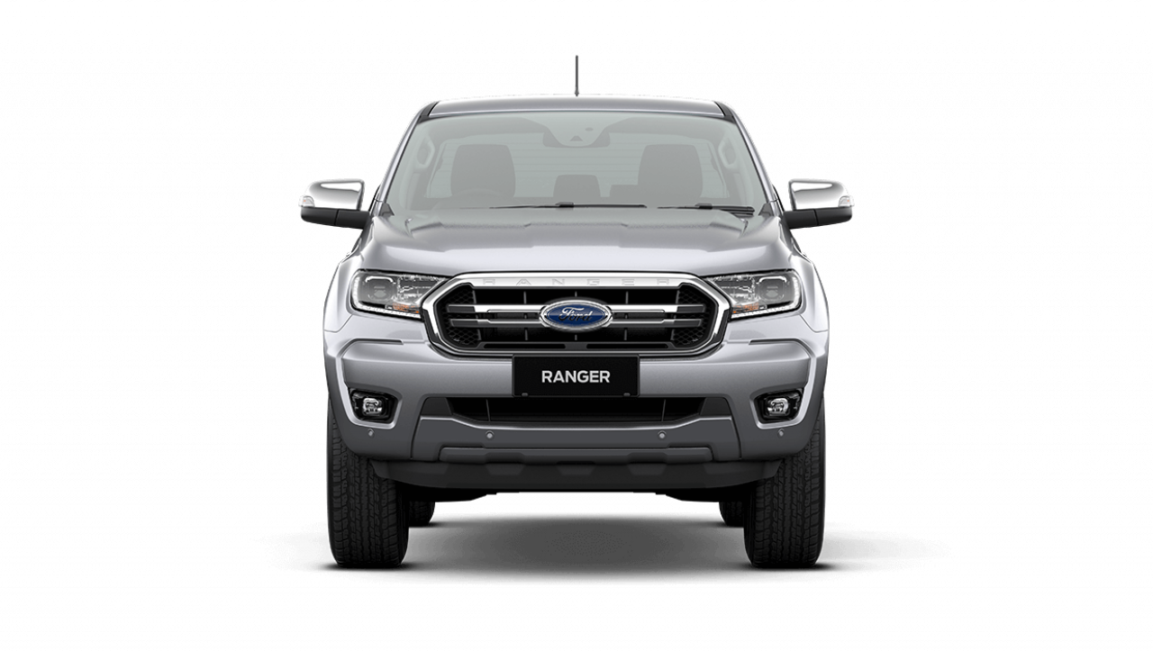 2020 MY20.75 Ford Ranger PX MkIII XLT Double Cab Ute Image 10