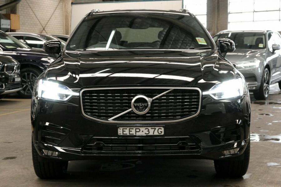 2019 MY20 Volvo XC60 UZ T6 R-Design Suv Image 18