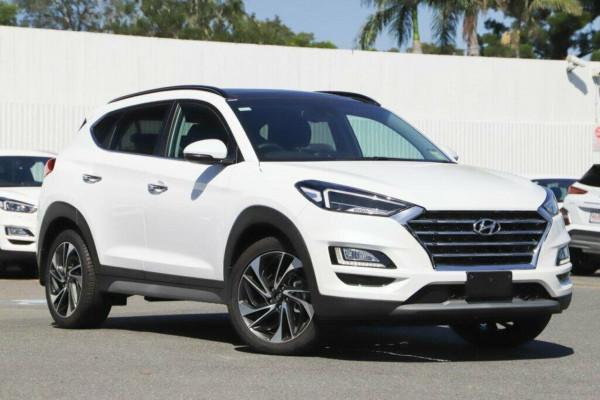 2020 Hyundai Tucson TL3 Highlander Suv Image 2