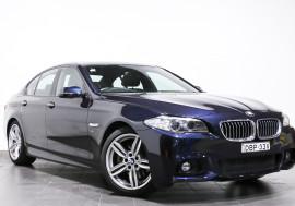BMW 5 20d Luxury Line Bmw 5 20d Luxury Line Auto