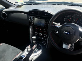 2017 Subaru BRZ Z1 BRZ Coupe