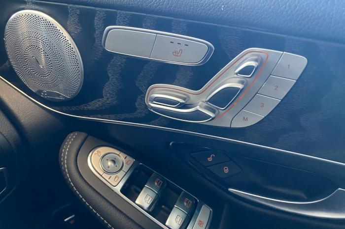 2020 MY50 Mercedes-Benz Glc-class X253 800+050MY GLC300 Wagon Image 26