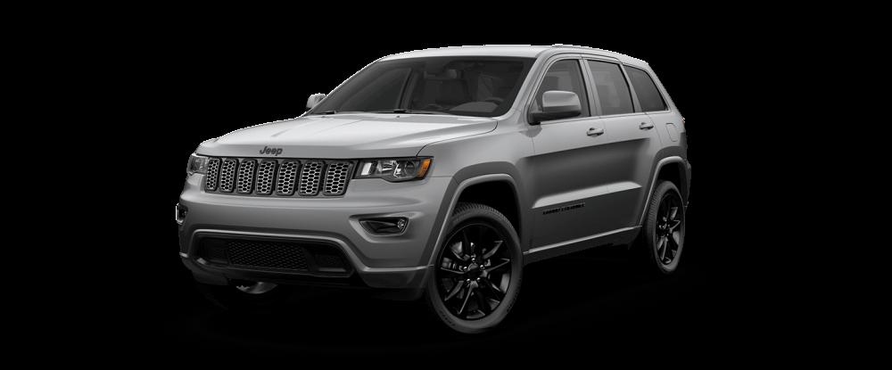 2021 Jeep Grand Cherokee WK Night Eagle Suv