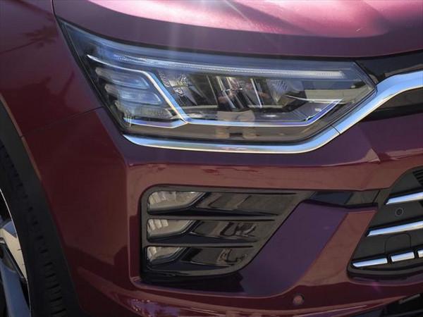 2019 MY20 SsangYong Korando C300 Ultimate Wagon