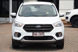 2019 MY18.75 Ford Escape ZG Ambiente AWD Suv Image 2