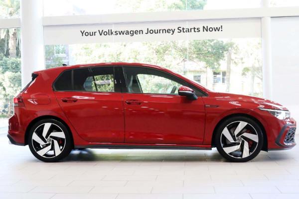 2021 Volkswagen Golf 8 GTI Hatch Image 3