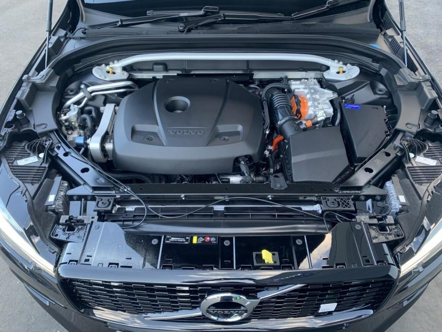 2021 Volvo XC60 UZ Recharge Suv Image 19