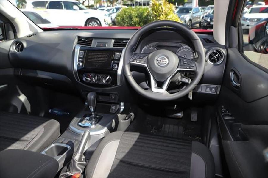 2021 Nissan Navara D23 Dual Cab ST Pick Up 4x2 Utility Image 12