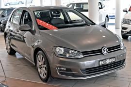Volkswagen Golf Highline VII 103TSI