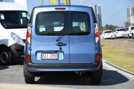 2019 Renault Kangoo F61 Phase II Crew Van Image 4